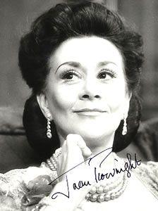 Joan Plowright for A Taste of Honey 1961