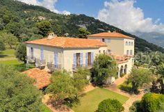 coco chanel's villa