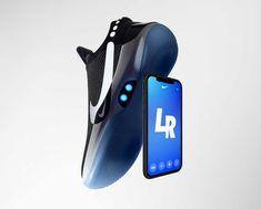 size 40 0bf4f 82bd2 Toujours pionnier en matière d innovation, Nike vient de dévoiler des  images de la