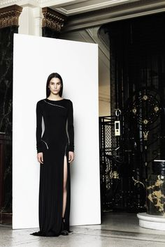 My 5 Faves From the Jay Ahr Pre-Fall 2014 Collection by LaToya Cole | Lucky Community