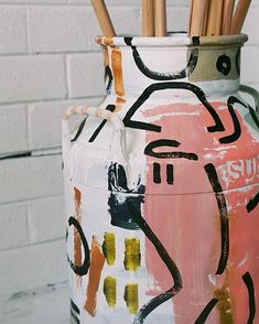 Ash Holmes Art (@ashholmesart) • Instagram photos and videos Abstract Art Painting, Art Painting, Art Painting Oil, Art For Art Sake, Art Projects, Diy Art, Famous Artists Paintings, Art Inspiration, Muse Art