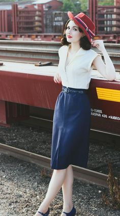 Style Gallery | ModCloth's Fashion Community http://www.koogal.com.au/