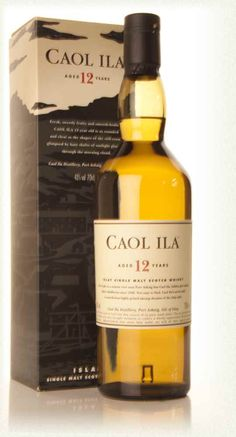"""Realy nice peated whisky. Just enough of the peated smoky thing. More of it will be on the """"too much"""" side for me."""