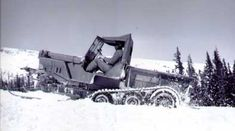 USA - Half Track Jeeps