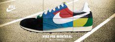 Nike Vintage Running Shoes  Il ritorno degli anni '70 e '80 in una collezione di scarpe in perfetto stile retrò.     SCOPRI L'INTERA COLLEZIONE SU: www.athletesworld.it