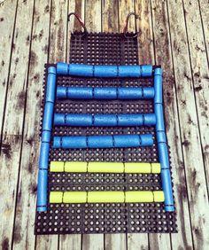 DIY Dock & Boat Ramp for Dogs – Halifax Dogventures