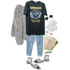 """""""Untitled #209"""" by hippierose on Polyvore"""