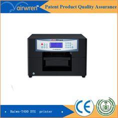 children clothings printing machine/digital small size garment printing machine