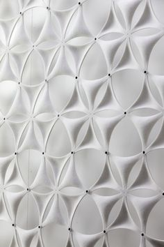 The hanging screens from Airflake can be used in many ways to create transparent rooms within the room, and to diffuse unpleasant sound reflections. Airflake is now available in two sizes. This modular system is built around the shape of a hexagon in a variety of designs and colours, which can be freely combined to …