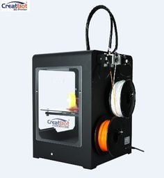 printrbot simple 3d printer with heated bed home 3d printers