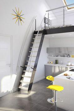 Stairway                                                                                                                                                                                 Plus