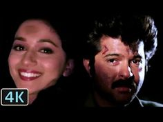 'So Gaya Yeh Jahan' Full 4K Video Song | Madhuri Dixit, Anil Kapoor, Chunky Pandey - Tezaab - YouTube Hindi Old Songs, Hindi Movie Song, Movie Songs, Hindi Movies, Indian Girl Bikini, Cricket Games, Bollywood Songs, Madhuri Dixit, Saddest Songs