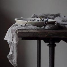 Table Runner - New York fabric
