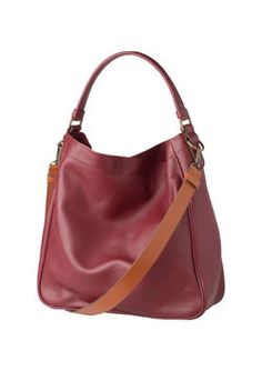 Ladies' ERIN HOBO BAG
