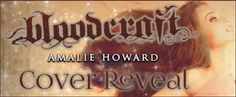 Book Lovers Life: Bloodcraft by Amalie Howard Cover Revel and Giveaw...