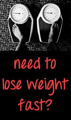 To Lose Weight Fast Great site for fitness motivation, diet tips, quotes & effective workouts to help you look & feel fabulous!Great site for fitness motivation, diet tips, quotes & effective workouts to help you look & feel fabulous! Loose Weight Fast, Need To Lose Weight, Losing Weight Tips, Fast Weight Loss, Weight Loss Tips, Fat Fast, Weight Gain, Fitness Workouts, Gewichtsverlust Motivation