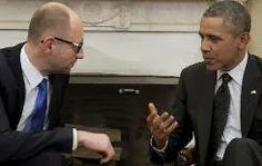 Blog do Diogenes Bandeira: Obama diz que Rússia violou a lei internacional
