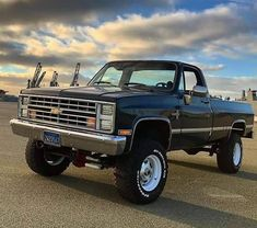 The Heart Beat of America, Chevy Trucks NPD restoration and restomod parts Chevy Stepside, Chevy Pickup Trucks, Gm Trucks, Chevy Pickups, Chevrolet Trucks, Lifted Chevy Trucks, Hot Rod Trucks, Cool Trucks, Custom Chevy Trucks