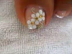 Resultado de imagen para uñas decoradas con flores