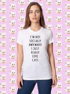 Crazy Cat Lady Clothing