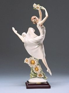 Giuseppe Armani Dance Of The Daisies (2006 Retirement)