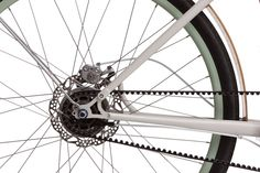 Gallery | Faraday Bicycles