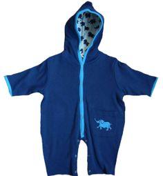 Combinaison coton bio bébé sans pied ou surpyjama #surpyjamabio