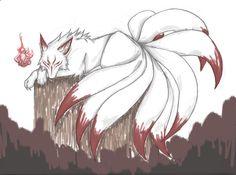 kitsune 9 tails - Recherche Google