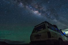 Stars to brazil by Federico Cella on 500px