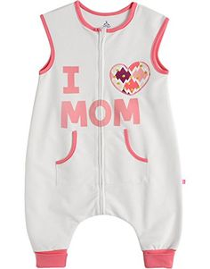 Vaenait Baby Toddler Kids Girls Sleep and Play Blanket Sleepsack Cotton Mom      Click 8e57c6430