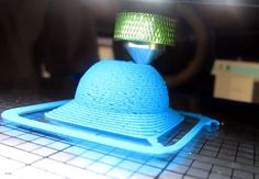 Play-Doh 3D Printer | What's New in the World of 3D Printing?