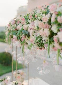 Lovers of All Things Pink & Floral Need to See This Stunning Villa Wedding in France! Lovers of All Things Pink & Floral Need to See This Stunning Villa Wedding in France! Floral Wedding, Wedding Flowers, Wordpress, Wedding Flower Decorations, Wedding Centerpieces, Glamorous Wedding, Table Flowers, Wedding Vendors, Tent Wedding
