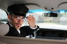 All our drivers are professionally trained with chauffeur licences,