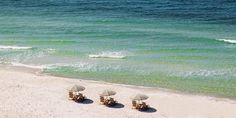 Where to Escape Now: Alys Beach, Florida