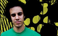 Kieran Hebden is a post-rock and electronic musician.