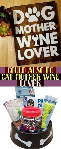Could Also do CAT Mother, Wine Lover  Could Also Do Cat Mother Wine Lover Puppy Gifts, Wine Lover, Puppies, Cats, Cubs, Gatos, Cat, Kitty, Pup