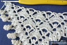 MyPicot | Free croch