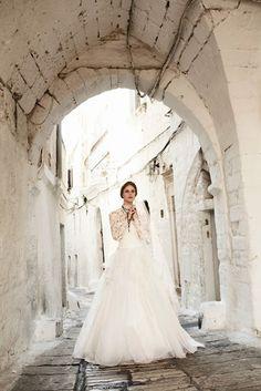 Editorial Brides Magazine