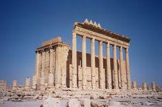 Why does Palmyra matter? - Apollo Magazine