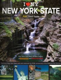New York Vacation Guide