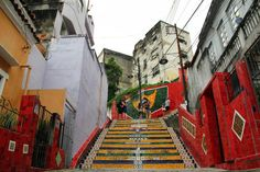 9 Free Things To Do In Rio de Janeiro www.HostelRocket.com