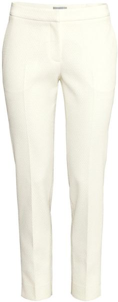 34 Ideas De Pantalon De Tela Ropa Pantalones De Vestir Pantalones De Moda