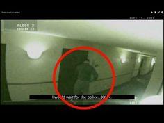 beba.fi - Kirkuva kummitus tallentui turvakameralle