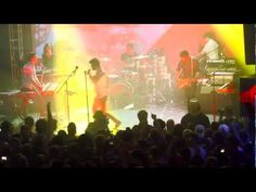 """passion pit """"i'll be alright"""" live"""