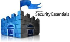 Microsoft Security Essentials - Microsoft's antivirus that protects your home computer in real time from viruses, spyware and other malicious programs. Antivirus is easy to use and always keep up to date to protect your computer by using the latest technologies. It is not difficult to determine whether or computer: if the color green - all good. It's very simple.