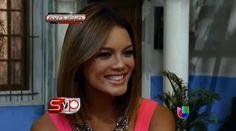 Zuleyka Rivera confirma su ruptura con David Bisbal: 'Soy una mujer soltera'