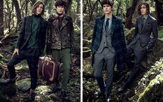 CAMPAIGN Marcel CAstenmiller & Elias de Poot for Etro Fall 2016. www.imageamplified.com, Image Amplified2