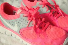 neon / grey #shoes #sneakers
