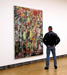 Cecily Brown by pienw, via Flickr