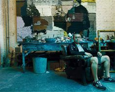 Li Songsong (1973- http://arteseanp.blogspot.com